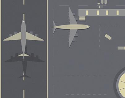 Generali GC&C - Aviation / Digital Campaign