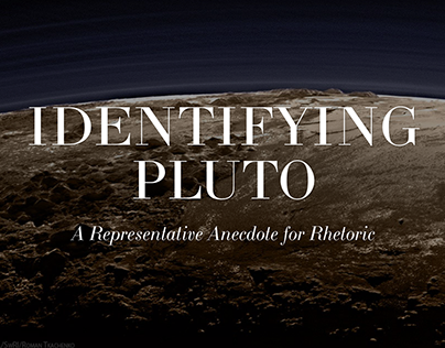 Pluto Spark Project