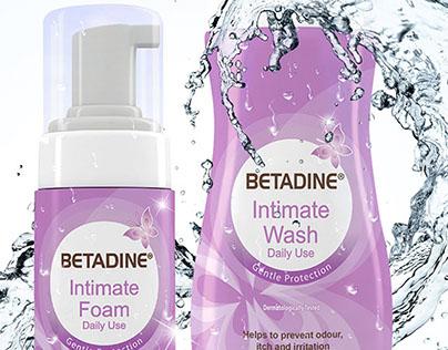 Betadine - Feminine Wash