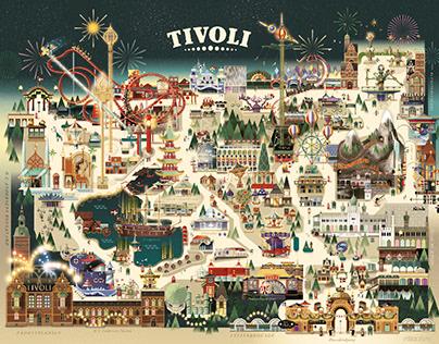 Tivoli Maps