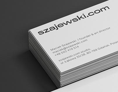 szajewski.com