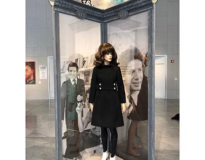 Calvin Klein Exhibition