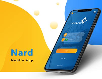Nard Mobile App