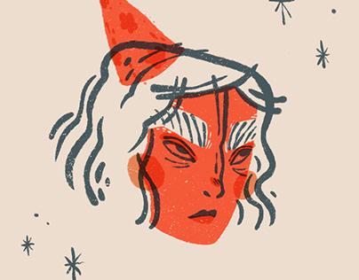 Illustrations - July 2019
