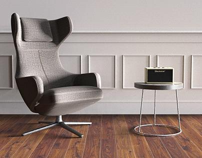 Blackstar Amplification - Speaker Design
