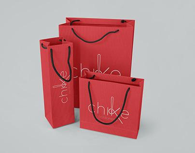 Cordonería Chike - Publicidad, Papelería, E-Commerce