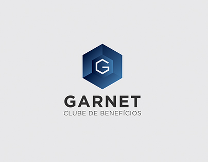 Garnet - Logo 01 / 02