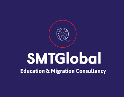 SMT Global Logo and Branding