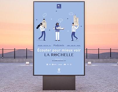 Écouter pour mieux voir La Rochelle