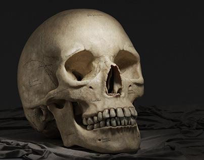 Skull Remastered