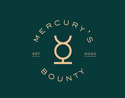 Mercury's Bounty identity