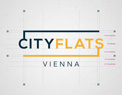 REAL ESTATE IDENTITY / CITYFLATS VIENNA