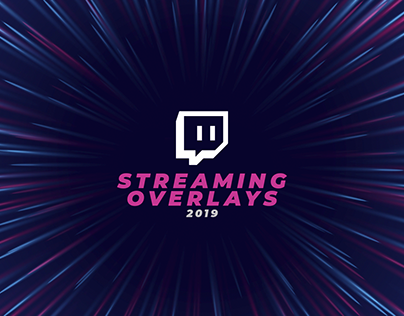 Streaming Overlays 2019