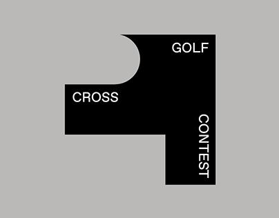 CROSS GOLF CONTEST