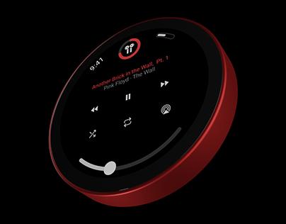 The new iPod nano (Concept)