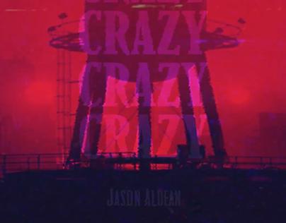 Jason Aldean Spotify Canvas Videos