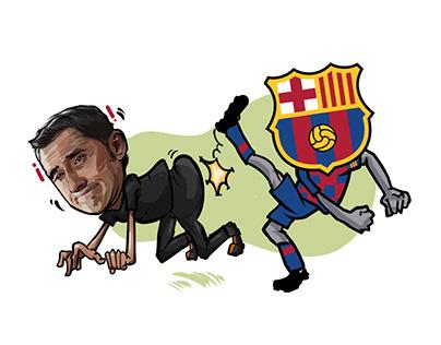 Adios Valverde