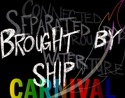 """Boston Carnival Village"" Redesign"