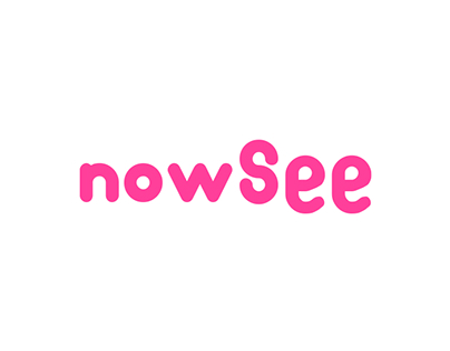 nowsee | brand developement