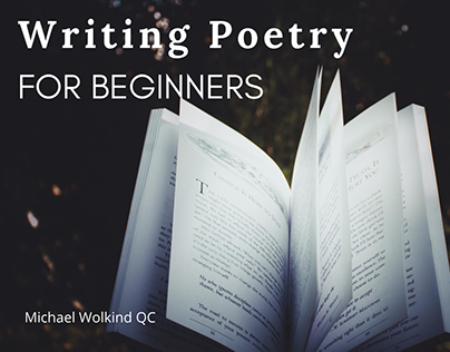 Writing Poetry for Beginners