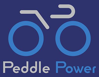 Bicycle Logo design concept