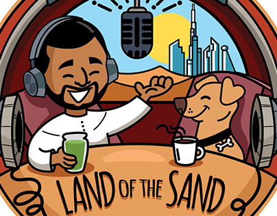 Land of the Sand Podcast