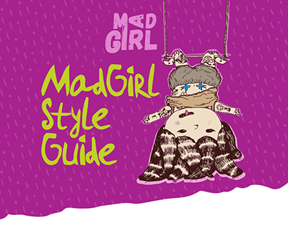 Mad girl Style Guide