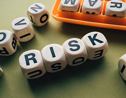 Risks Associated With Business