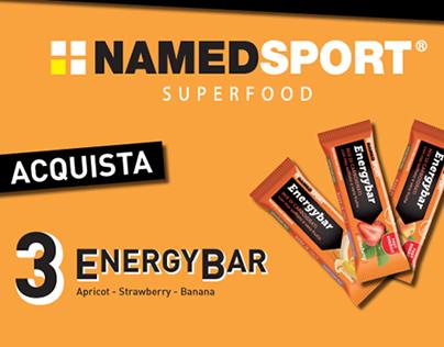 Bicimania + Named Sport | Promo