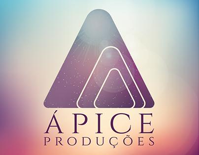 Branding - Ápice Produções