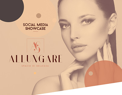 Social Media Showcase Allungare