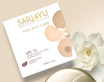 Packaging-New Sariayu Decorative