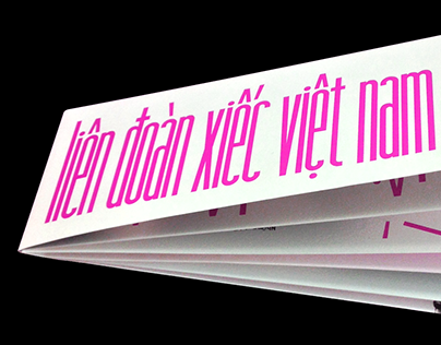 LĐXVN / Vietnam Circus Federation [1959 → 2019]
