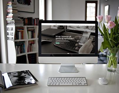 EASYNET (responsiv design)