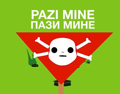 Animation / Pazi Mine (Pokemon)