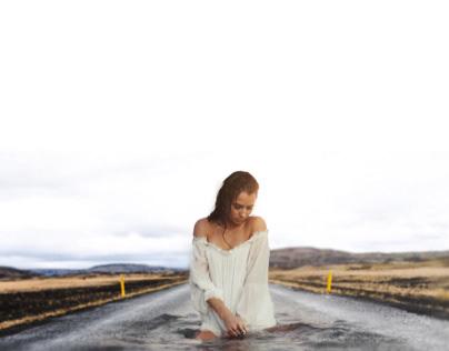 Water roads