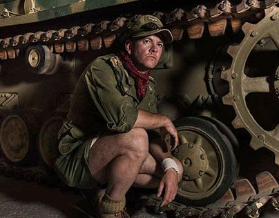 Rommel's Men II