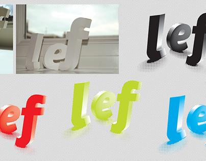lef Corporate Identity