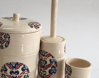 Industrial Ceramic Works