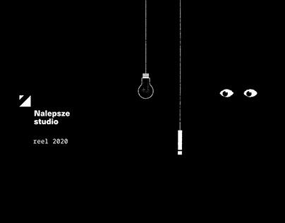 Nalepsze showreel 2020