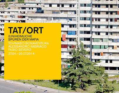 Tat/Ort – (Un)heimliche Spuren der Mafia, 2014