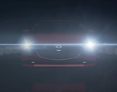 Mazda Turkey Dalaman 2019