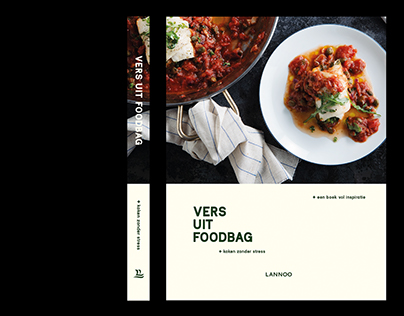 FOODBAG COOKING BOOK