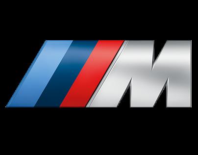 New BMW M brand website