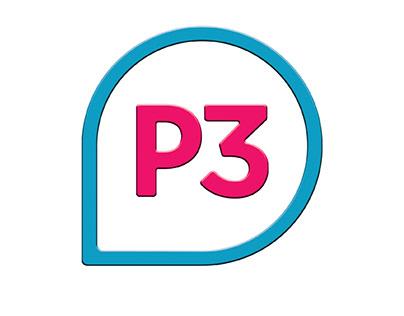 Volunteer Handbook - P3 Charity