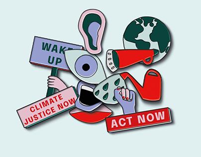 Climactivist