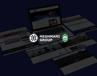 Website Design for Dyestuff manufacturing
