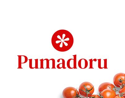 PUMADORU - PROGETTO PERSONALE - 2020