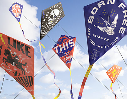 Killer Kites