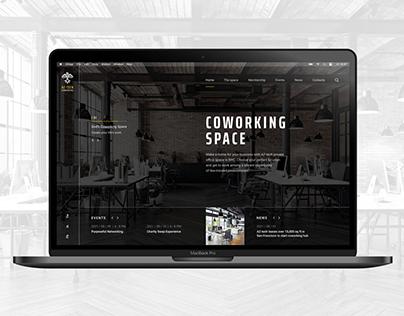 AZ-Tech | Coworking